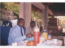 Tchad: Ibni est vivant et est entre les mains des autorités tchadiennes