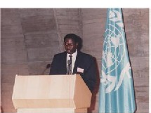 Tchad: l'opposant Ibni Oumar Mahamat Saleh assassiné?