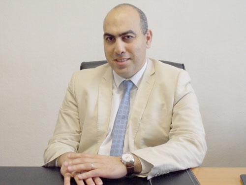 Fayçal Megherbi, avocat au Barreau de Paris
