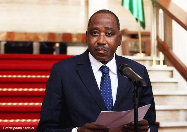 Côte d'Ivoire : La nouvelle équipe gouvernementale enregistre 5 sortants et 9 entrants