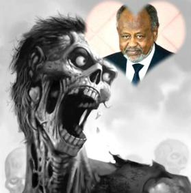 DJIBOUTI : L'impossibilité du débat avec les scélérats du régime de l'Etat voyou