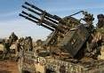 Tchad: les rebelles reviennent...à la charge