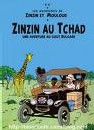 Tchad: 'le Deby-le mental'