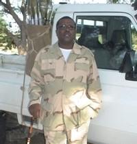 Tchad: Abderaman Koulamallah tient une conférence de presse à Paris