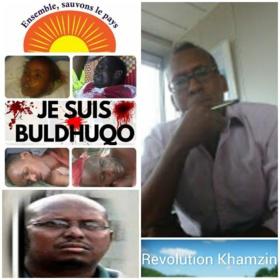 DJIBOUTI : USN, après l'humiliation, le déshonneur ?