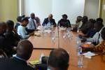 Tchad: organisation d'un débat inter-tchadien à Paris