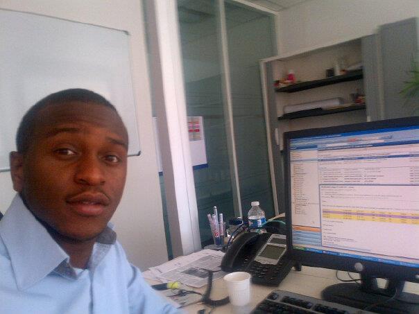 Anicet Dologuélé « Relancer l'économie pour instaurer une paix durable et améliorer le bienêtre des Centrafricains. »