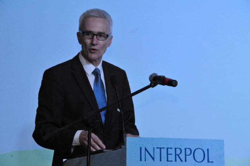 23ème Conférence d'Interpol à Brazzaville : Les efforts du Congo salués dans la lutte contre la criminalité