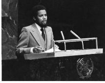 Tchad: Tidjani Thiam candidat à la Direction Afrique du Fonds monétaire international (FMI)
