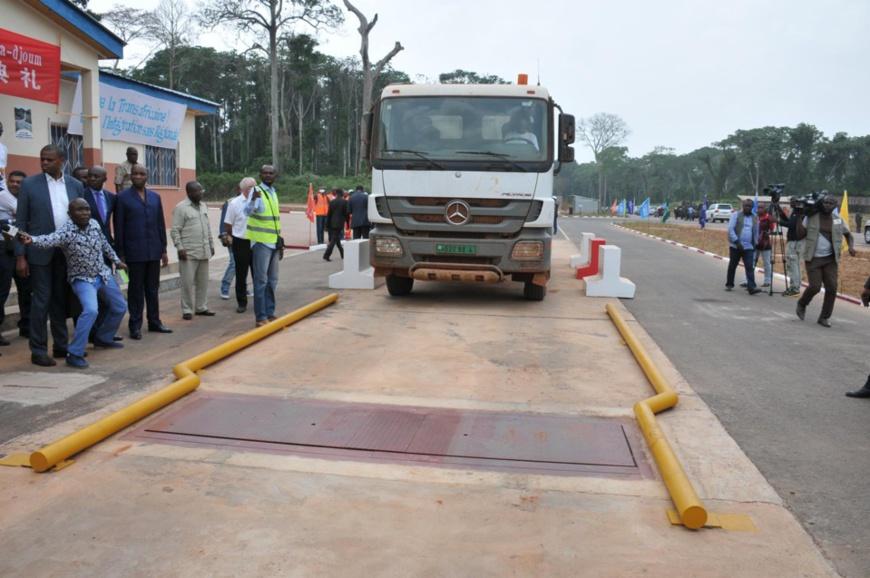 CEEAC : Le bitumage complet de la route Brazzaville - Yaoundé annoncé pour 2020