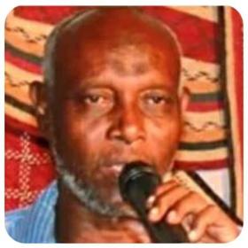 DJIBOUTI ➪ Libération de Omar Ali Ewado.
