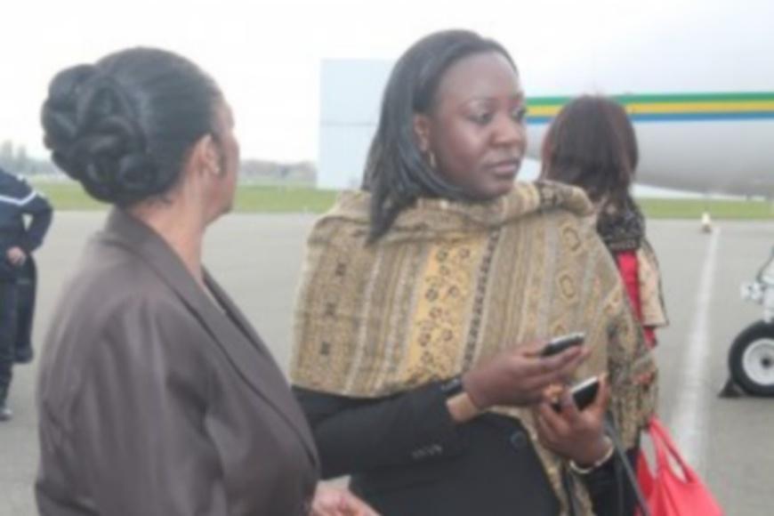 """Centrafrique : Rififi au Palais, Touadera ne compte pas valider """"l'ambassadrice"""" Christelle Sappot en Guinée Equatoriale"""