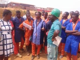 Cameroun-Mefou et Afamba : La volonté permanente d'insertion économique de la jeunesse, la société forestière FIPCAM en action