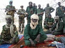 Tchad: le président du RFC parti pour une destination inconnue