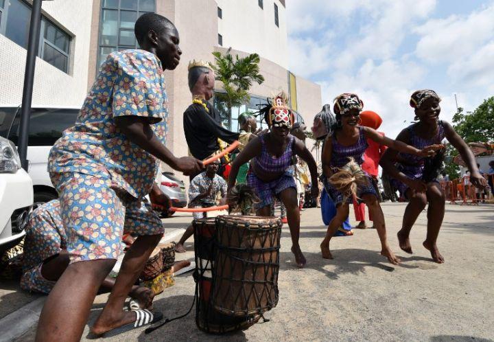 Côte d'Ivoire : Ouverture de la 9e édition du Marché des arts du spectacle africain