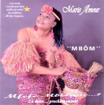 Gabon : Marie Amour Okomo, une étoile montante