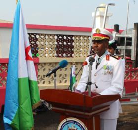 Partie 2 : le chronique sur le colonel Wais Omar Bogoreh