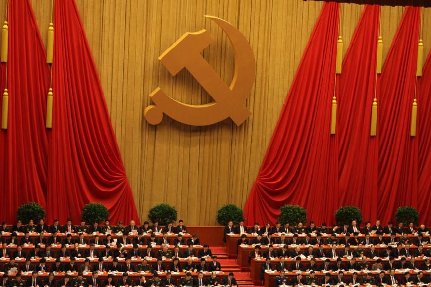 Chiffres et faits clés dans le rapport 2016 du gouvernement chinois. Crédits : Sources