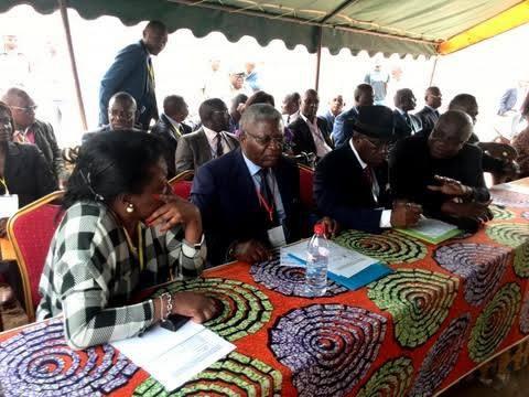Présidentielle du 20 mars au Congo : Le Frocad et l'IDC creent une commission électorale parallèle