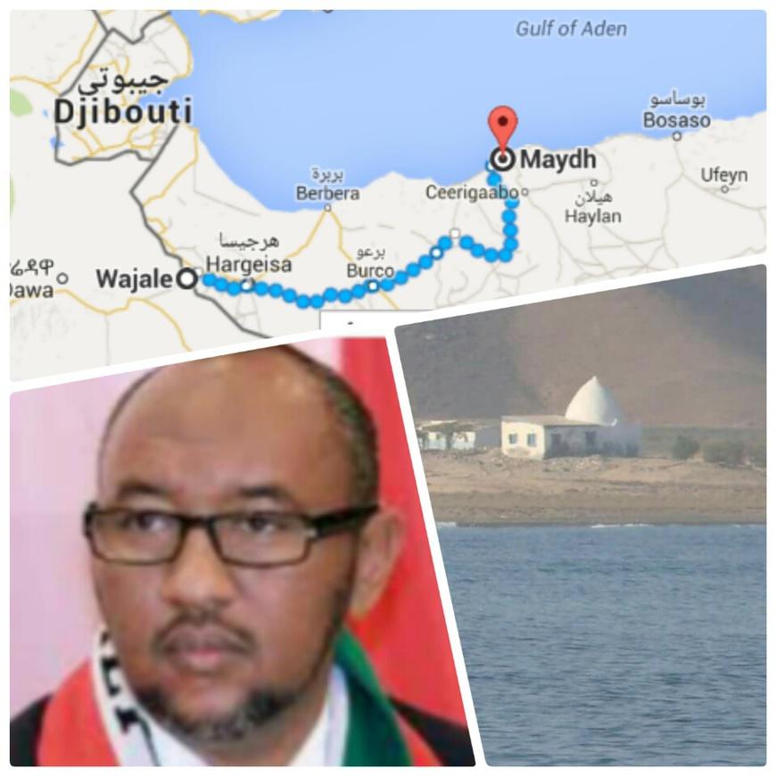 L'Éthiopie masse son armée près de sa frontière avec le Somaliland