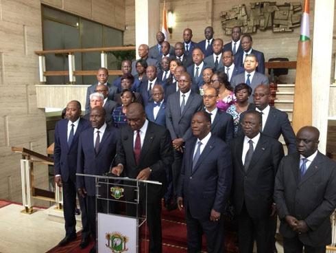 Côte d'Ivoire : 3 jours de deuil national décrété, après l'attaque terroriste à Grand-Bassam