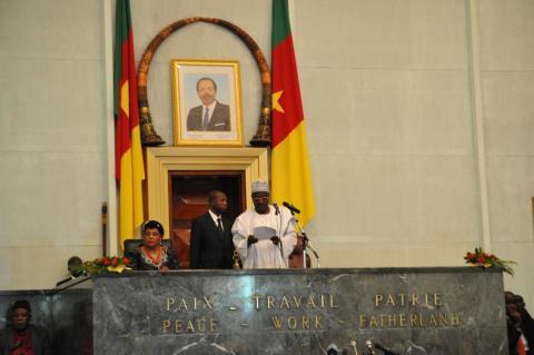 Lette ouverte aux parlementaires du Cameroun à l'occasion de la session ordinaire du 10 mars 2016