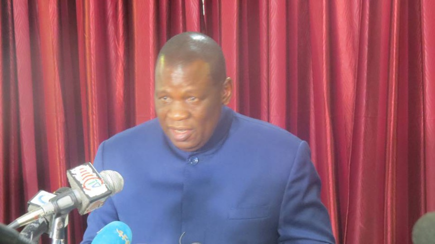 Election présidentielle du 20 mars : Les premières tendances de la CNEI créditent Sassou N'Guesso de 67,02%