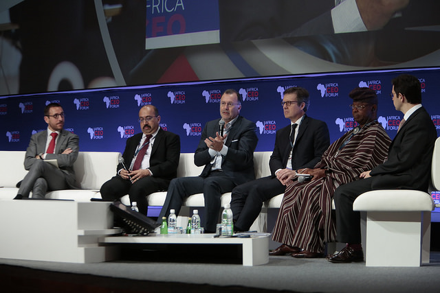 L'Afrique a les ressources pour reprendre en main son économie