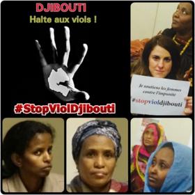 DJIBOUTI : Halte aux viols comme arme de guerre, halte à l'impunité !