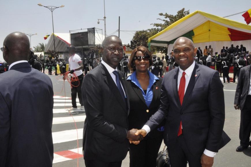 Sénégal : Le Président d'UBA, Tony O. Elumelu soutient des initiatives pour l'émergence du continent africain