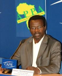 Tchad: Idriss Deby, la France et l'Union européenne