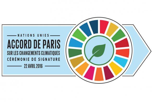 Accord de paris sur le climat : Le Congo parmi les signataires à New-York