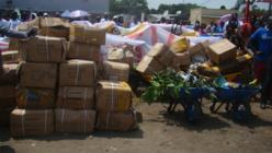Populations déplacées dans le Pool au Congo : Une assistance humanitaire tant attendue du gouvernement et des ONG