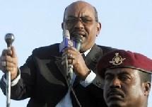 Yokohama: El-Béchir s'en prend au Tchad