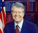 USA: l'ancien président Jimmy Carter annonce qu'il va soutenir Obama