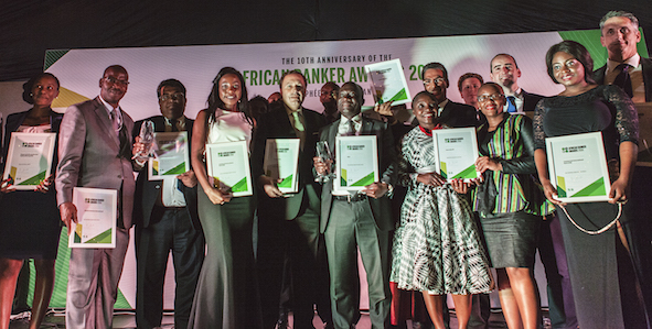 Les Trophées African Banker, dans leur 10e édition, récompensent une nouvelle fois l'excellence dans le secteur de la banque et de la finance sur le continent