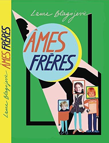 """Livre : """"Âmes frères"""", de Laure Blagojevic : une ode à l'espoir"""