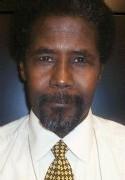 Dr Djimé Adoum