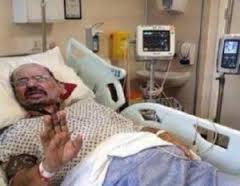 """Confessions et volonté testamentaire du chef décédé du Polisario, Mohamed Abdelaziz : """"Je me suis compromis avec l'Algérie...Je veux être enterré au Maroc"""""""