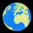 Environnement: l'atlas de l'Afrique redessiné