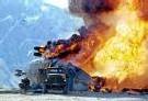 Tchad: un hélicoptère de l'armée gouvernementale abattu par les rebelles
