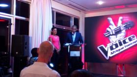 Découverte de talents musicaux : ''The Voice'' Afrique francophone à Abidjan