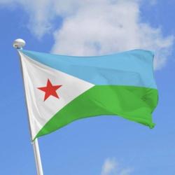 Djibouti ne serra jamais a vendre, Djibouti n'est pas a vendre.