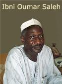 Tchad: Ibni Oumar Mahamat Saleh, enlevé le 3 février 2008 et porté disparu