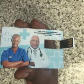 Programme de santé communautaire  : le carnet moderne de santé, une expérience qui fait du chemin au Congo