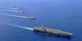 Les contradictions des Etats-Unis sur le problème de la mer de Chine méridionale