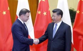 La visite du Président Xi Jinping va écrire un nouveau chapitre de la coopération et de l'amitié entre la Chine et la Pologne