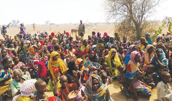 L'armée nigeriane décapite la secte terroriste Boko Haram dans Borno State
