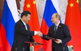 """Chine-Russie-Mongolie créent le premier corridor économique multilatéral de l'initiative """"Une ceinture et une route"""""""