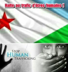 Trafic d'êtres humains : la république de Djibouti pointée du doigt par les Etats-Unis.